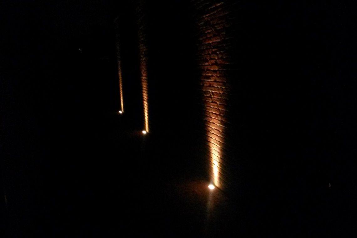 Verlichting - Flier Hoveniers